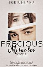 Playful Melodies Book 2: Precious Miracles by TONIUEHARA