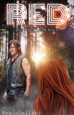 Red ~ TWD (Daryl Dixon) by KealaLeilani