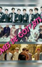 ☆♡^_^*Memes de BTS,GOT7,EXO*^_^♡☆ by -Aria_De_Mark-