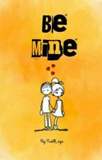 Be Mine by fadill_ayu