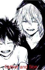 One Big Happy Villainous Family by All_Mighty_Loki