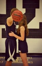 Basketball Girl, I Love You! by teenagertown
