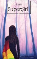 Supergirl (Clexa)  by Captain_Shippers