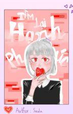 Nhân Mã harem: Tìm lại hạnh phúc by RikaMisuki