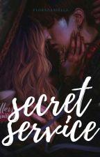 Secret Service by -FloraDaniella-