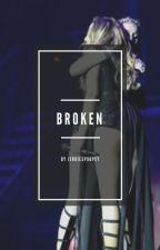 Broken - Jerrie by JerriesPoopey