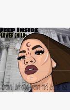 Deep inside by Flowerchild-