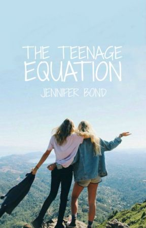The Teenage Equation by simplywatson