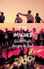 BTS Imagines by bts_army_111