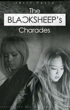 Black sheep's Charades [SuPer VEry slow update] by TheImajeanation