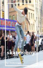skater boy ➳ [jb.mc] by biebernigga