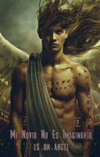 Mi Guardián Imaginario [Libro2] by Skyofloveforever
