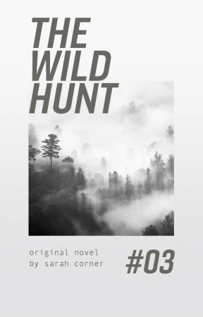 The Wild Hunt by -SarahCorner-