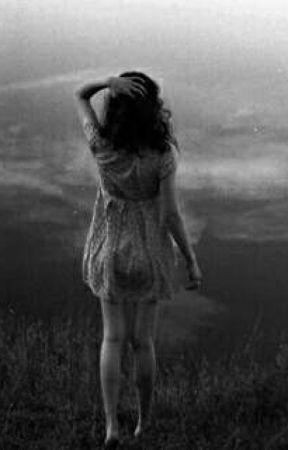 Escapando de mi. by guisii_
