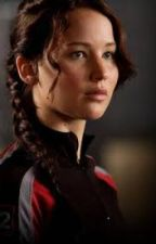 Katniss Everdeen Profile Page by TheHalfBloodWizard