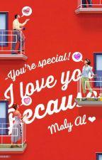 Я люблю тебя за... by MalyAl