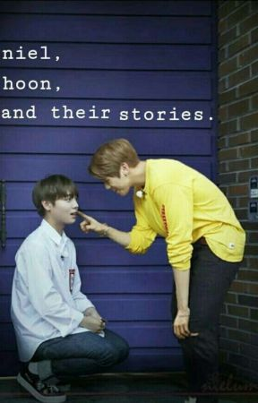 Niel, Hoon, and The Stories by 1cemilktea