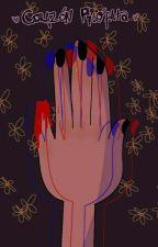 Corazón Psicópata by Anonimas436