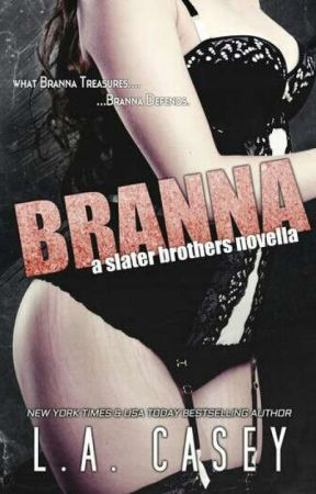 Branna by AgCatarine