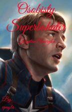 Osobisty Superbohater | Kapitan Ameryka by vpayla