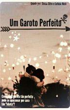 Um Garoto Perfeito❤✅ by loka_derefri
