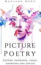 Picture Poetry - A Covershop by MayleneHunt