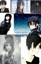 INSANITY    Kirito y Tu by mizuke-okumura
