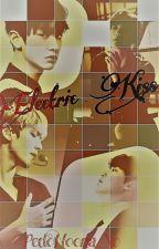 Electric Kiss by PedoNoona_xo