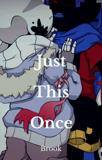 just this once    template x pale   - hbrook