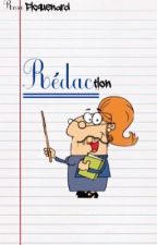 Rédaction by rose_picquenard_1406