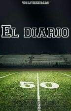 El diario ×LS× by wolfiexheart