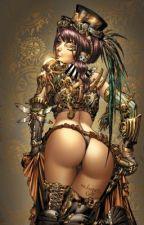 The Prostitute's Apprentice (Sci-fi Smackdown) by vanitycat