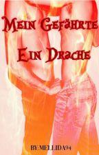 Mein Gefährte - Ein Drache by mellida94