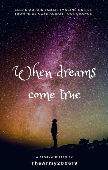 When Dreams Come True (BTS)