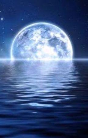 A filha da Lua by LunaSimoes