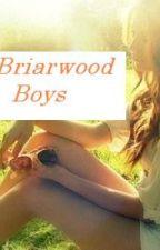Briarwood Boys by daniii1423