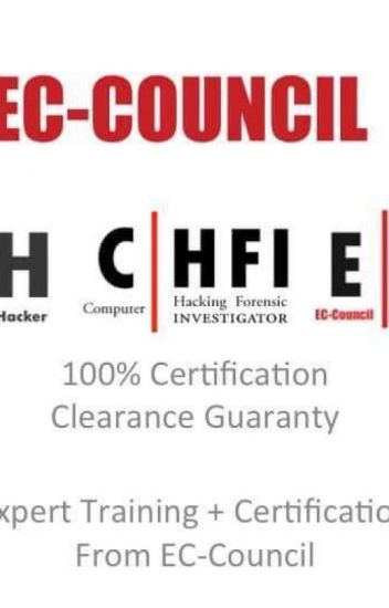 CEH | ECSA CHFI Training and Global Certification with 100% Passing ...