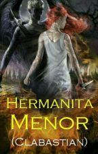 Hermanita Menor by Debora_Cabezas