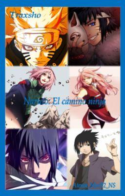 foto de Fanfic NS: Naruto: El camino ninja Terminado Capitulo