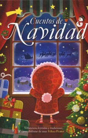 Cuentos de Navidad, 100 paginas para disfrutar leyendo by user54462194