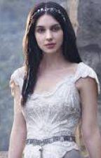 Merlin as a girl by MerlinandArthur2021