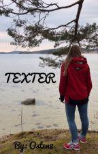 TEXTER by Osten8