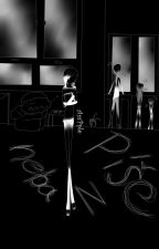 Píše z Neba [Original Fiction] by Am_Pple