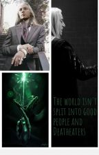 Professor Malfoy by xwhite_demon