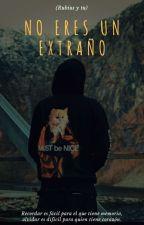 """""""No eres un extraño"""" (Rubius y tu) . Segunda temporada de """"Mi vecino"""" [PAUSADA]. by rubiusxfanfic"""