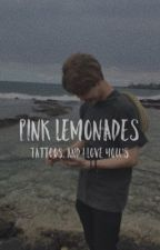 Pink lemonades, tattoos and I love you's | kookmin  by always_tired_