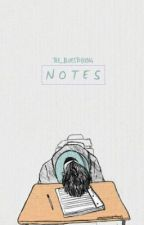notes (COMPLETED) by DAVEFRANC0