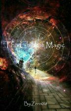 The Child of Magic by Zero018