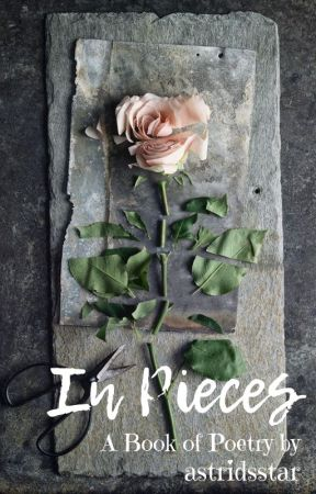 Love Me In Pieces by astridsstar