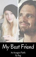 My Best Friend by CrazyWritingBug